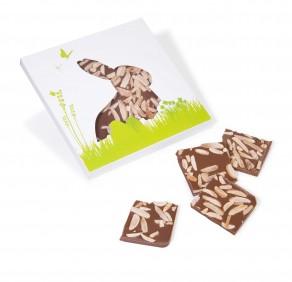 Oster Schokolade