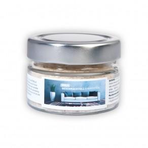 BACKOFEN-Gourmetsalz Maxi-Glas